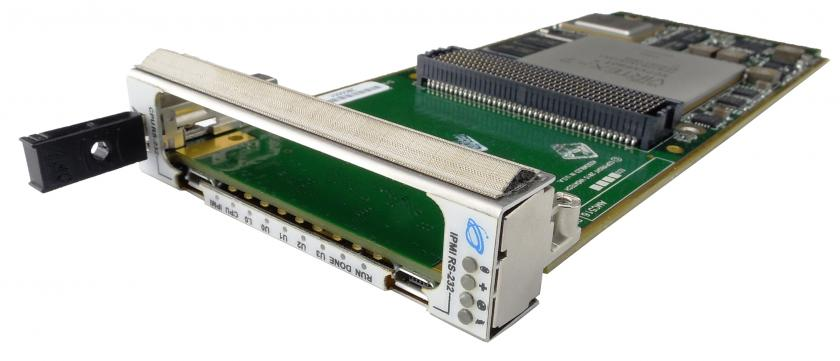 AMC516 - Virtex-7 FPGA Carrier for FMC, AMC