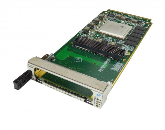 AMC581 - Xilinx Zynq® UltraScale+ FPGA, FMC Carrier, AMC