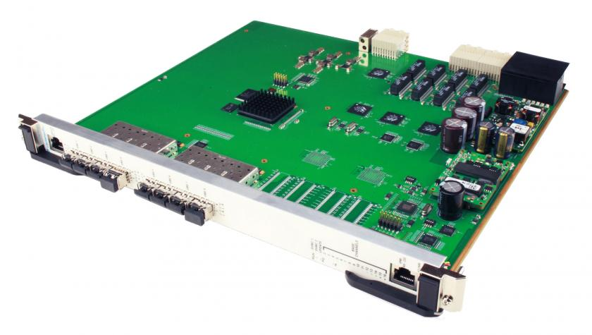 ATC808 - Low Cost 26 Port ATCA Switch