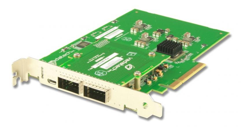 PCI113 - PCIE Module for PCIe Bus Expansion