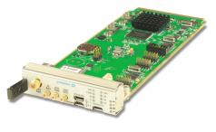 AMC004 - AMC Time and Frequency GPS Module