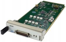 AMC095 - AMC 16-channel Isolated Input Module