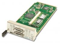 AMC325 - AMC Dual Port Multi-SCC Adapter