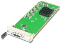AMC341 - AMC Dual Channel DVI/VGA Graphics Module
