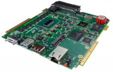 AMC728C - Core i7 Processor AMC with PinoutPlus, PCIe