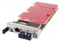 AMC735 - CN67XX Packet Processor, PrAMC based