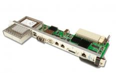 ART115 - ATCA Rear I/O Transition Module