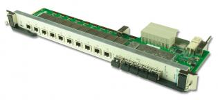 ART340 - Ten Fiber Video with Five Fiber USB 2.0