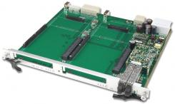 ATC105 - ATCA Carrier for Two PCIe Modules