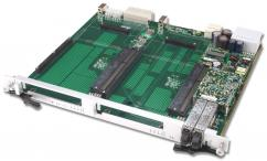 ATC108 - ATCA Carrier for Two PCI-X Modules