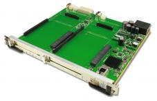 ATC115 - ATCA Carrier for Two PCIe Gen2 Modules