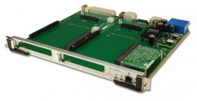 ATC131 - ATCA Carrier for Two PCIe Modules