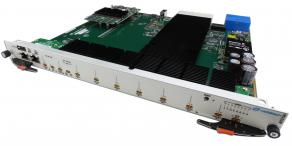 ATC136 - 8 channel ADC, 10-bit @ 2.6 GSPS