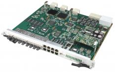 ATC800 - 48-Port GbE with 10-GbE Uplink Switch