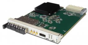 DAQ523 - MTCA.4 Data Acquisition Sub-system, 12-Ch 16-bit, 125 MSPS