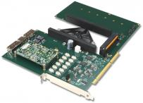 PCI102 - PCI-X Carrier for AMC Modules