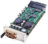 UTC010 - MicroTCA DC Power Module, 396W or 792W