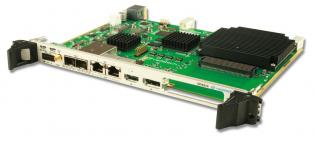 VPX514 - VPX FPGA Carrier with FMC Interface