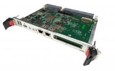 VPX752 - Intel® Xeon™ SoC, 6U VPX, PCIe Gen3 and 10GbE (XAUI)