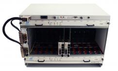 VT893 - 7U MTCA Chassis with 11 AMC Full Size Slots