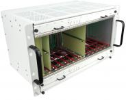 VT895 - 6U MTCA Chassis with 12 AMCs